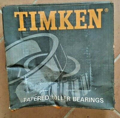 Genuine, new Timken tapered roller bearing P/N LM241149
