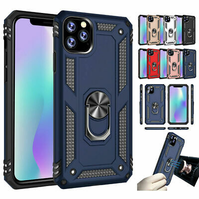 Tough Hybrid Shockproof Case Cover for iPhone 11 PRO XS MAX XR X 8 Plus 7 6