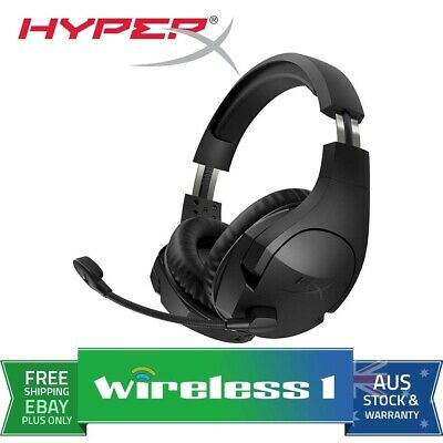 Kingston HyperX Cloud Stinger Wireless Gaming Headset for PC