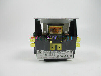 1PC For Haier air conditioner external AC contactor SF25C1BAA 0010404005