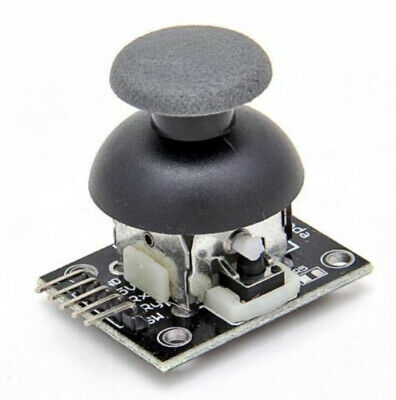For Arduino hots Controller Shield Breakout Module Portable PS2 Game JoyStick