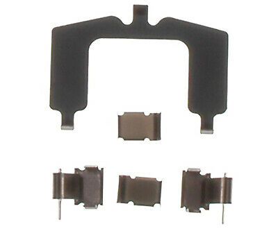 Disc Brake Hardware Kit-R-Line Front Raybestos H15915A