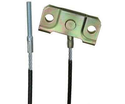 Parking Brake Cable-Element3 Front Raybestos BC92358
