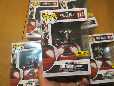Funko Pop Panic At The Disco Brendon Urie # 133 Exclusive Hot Topic 2019