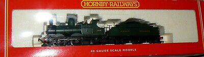 "HORNBY R2064 GWR Dean Goods Locomotive - GWR - ""00""  Boxed Excellent Condition."