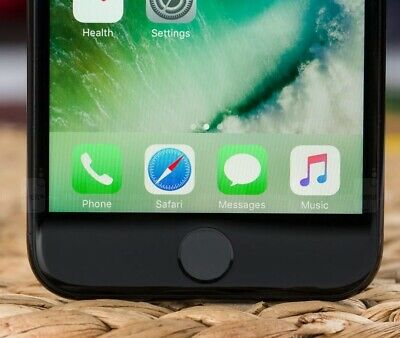 Apple iPhone 7 - 32GB - Matte Black- (Unlocked) - Excellent Condition !
