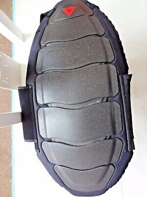 Dainese Back Protector Size Large