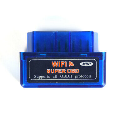 OBD2 Bluetooth OBDII ELM327 V2.1 Readers Scanner Tool Android Radio Stereo Code