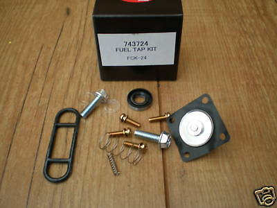 petrol tap repair kit for SUZUKI  GSXR1100 W 1992-1996