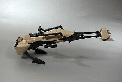 Vintage Star Wars Endor Speeder Bike Kenner