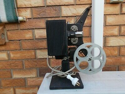 Vintage Kodascope model E movie Projector