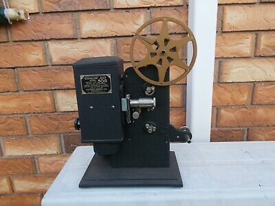 Vintage Kodascope 8 model K50  R movie Projector