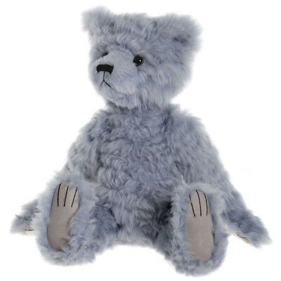 SPECIAL OFFER! 2017 Charlie Bears NELLIE RRP £47 (Brand New Stock!)
