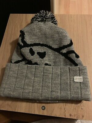 Guy Martin 'Been on the pies' Head Gasket Bobble Hat
