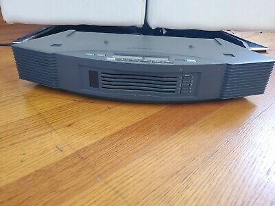 Bose Multi Disc 5 CD Changer Player Accessory for Acoustic Wave Music System II