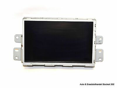 Opel Ampera (EV 150) Borddisplay Display 22813952