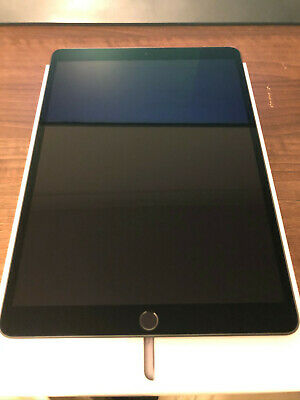 Apple iPad Air 3rd Gen 2019 64GB, Wi-Fi - Space Grey *2 months old* +Two Cases