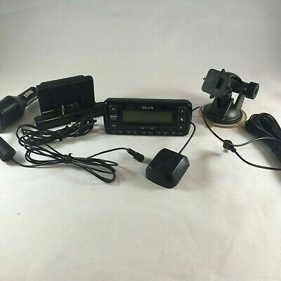 Sirius XM SSV7 Stratus 7 Satellite Radio Receiver with Extras