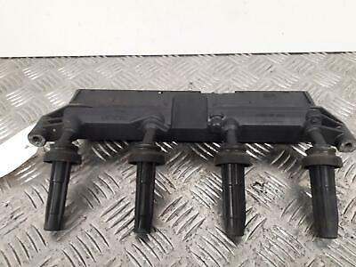 2002 CITROEN C3 1360 Petrol Ignition Coil Pack
