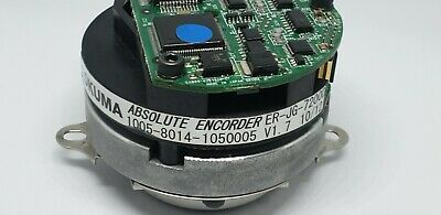 NEW OKUMA 1005-8014-1050005 ABSOLUTE ENCORDER V1 7 10/12 ship DHL  offert