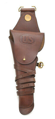 US WW2 M1912 Colt 1911 .45 Holster 1912 HOLSTER Left Hand Version