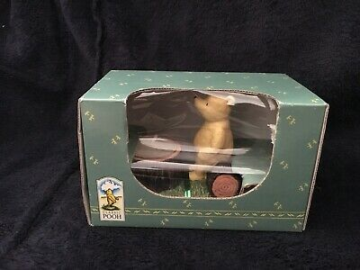 winnie the pooh figure Candle
