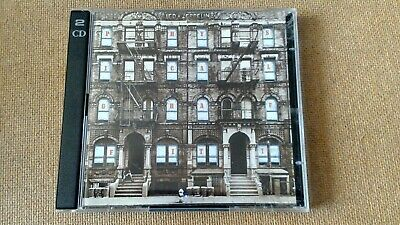 Led Zeppelin – Physical Graffiti - 2xCD remastered