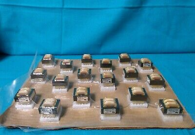 Vintage Power transformer Magnetek Triad FS12-200 QTY= 18 1 Sheet