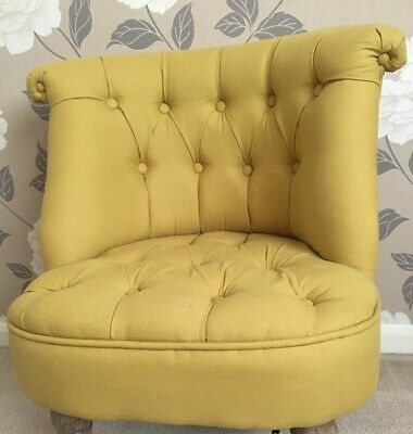 occasional chair Bedroom Boudoir Chair Brand New  Brought From Wayfair