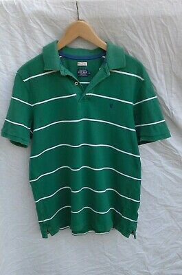 mens joules polo shirt classic fit size large 44 inch chest in superb condition