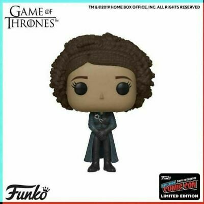 2019 Nycc Funko Pop Game Of Thrones Missandei Shared Exclusive Preorder