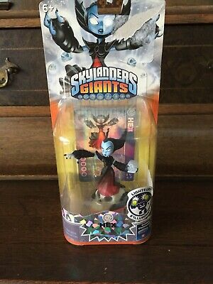 Skylanders Giants Lightcore Hex Figure BRAND NEW Undead Element Light Core