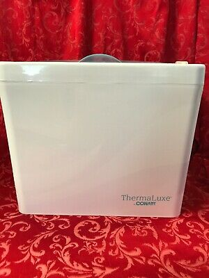 Conair Thermaluxe Towel Warmer - Tested, good shape - Model PTW 1