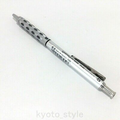 Pentel GRAPHGEAR1000 Mechanical Drafting Pencil 0.5mm (PG1015) JAPAN