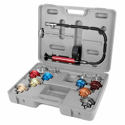 Performance Tool COOLING SYSTEM PRESSURE TESTER KIT - W89733