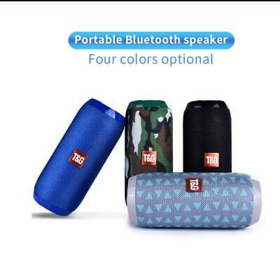 UK 40 W Portable Wireless Bluetooth V4.2 Stereo Speaker Super Bass for Phone MP3