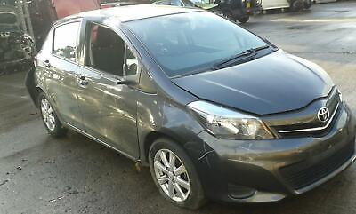 2012 TOYOTA YARIS 1329 Petrol RIGHT DRIVERS O/S SIDE FRONT HUB/KNUCKLE