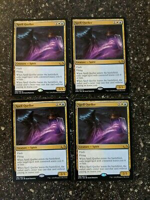 4x Spell Queller NM -- Eldritch Moon MTG Magic the Gathering
