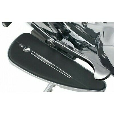 Triumph America Thunderbird Speedmaster Chrome Line Rider Footboard Kit New