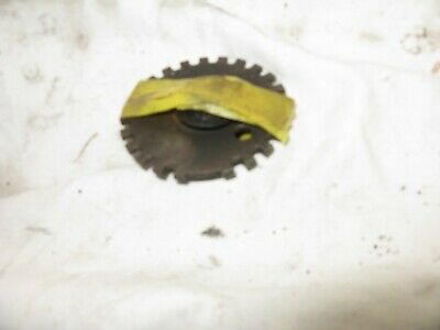 kawasaki z750 s zr750 k1 PICK UP COIL SPROCKET AND NUT