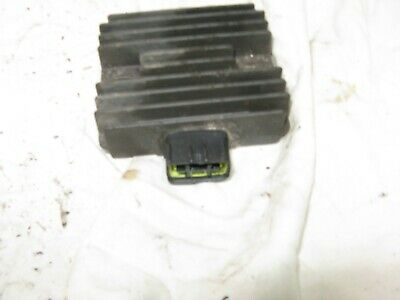 kawasaki z750 s zr750 k1 REG / REC REGULATOR RECTIFIER