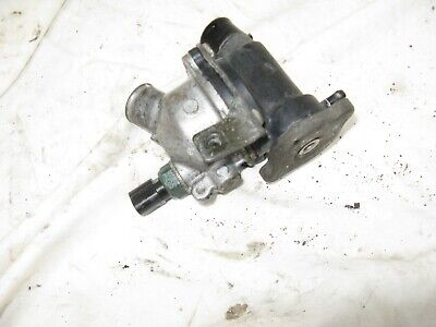 kawasaki z750 s zr750 k1 THERMOSTAT AND HOUSING