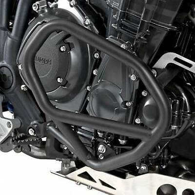 Triumph Tiger Explorer XC Engine Protection Crash Bars Black New A9788001