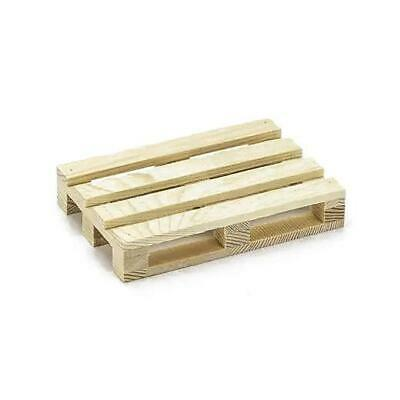 Stafil Miniature Wooden Pallet