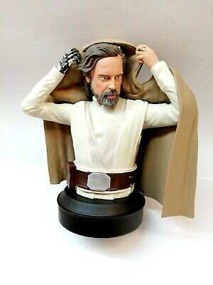 Star Wars Luke Skywalker - Bust Planeta DeAgostini