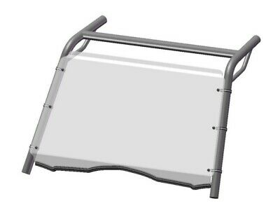 Can Am Commander 800 1000 Front Windshield Full Fixed Lexan 11-19
