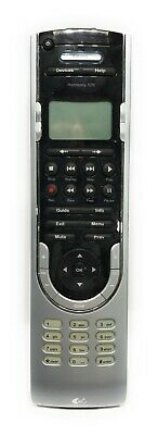 Logitech Harmony 520 Advanced Universal Remote R-IH10
