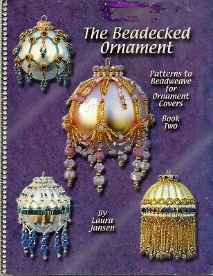 THE BEADECKED ORNAMENT, Book Two -  by Laura Jansen