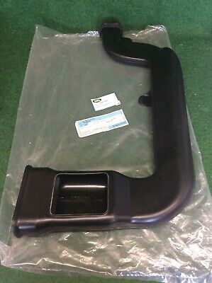Genuine Land Rover Discovery 2 - Rear Air Con Duct RH - AWR6493