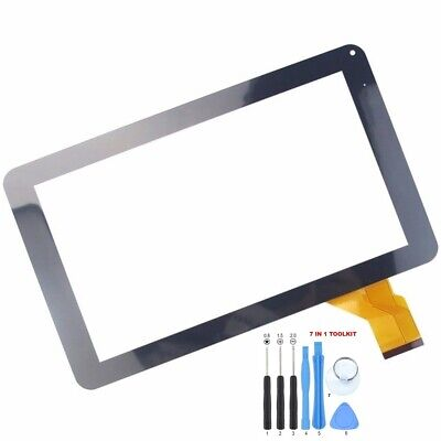 Touch Screen Digitizer Panel For Zeepad 9XN 9 inch Tablet PC